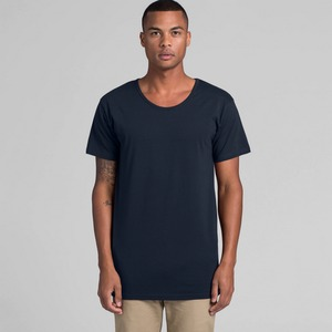 AS Colour - Men's Shadow Scoop Neck Tee