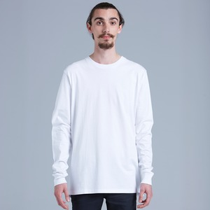 AS Colour - Base Long Sleeve Tee - Unisex